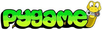 Cute Pygame logo :)